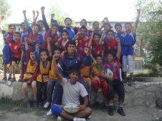 Afghanistan Rugby Federation