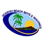 Waikiki Beach Boys and Wahines