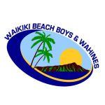 Waikiki Beach Boys and Wahines