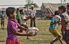 Khelo Rugby